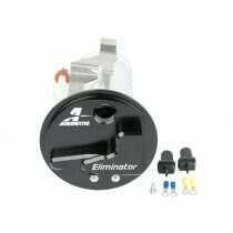 Aeromotive 05-09 Mustang Eliminator Stealth Fuel Pump Kit