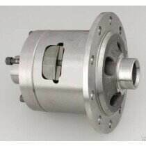"Detroit Locker 8.8"" 31 Spline Differential - 187C145A"