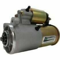 PA Performance 05-2012 Mustang High Torque Mini Starter for 4.6L/5.4L Engines