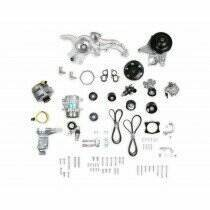 HOLLEY 20-221 Gen V LT4 Dry Sump Premium Mid-Mount Complete Accessory System