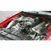 Procharger 1FF212-SCI 1999-2001 Cobra Stage II Intercooled Supercharger System with P-1SC
