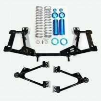 UPR Mustang Tubular Mild Steel K Member Kit