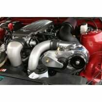 Procharger 1FP200-C 2005-2010 Mustang GT Cog Race Kit with F-1D, F-1 or F-1A (Non-Intercooled)