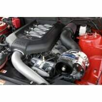 Procharger 1FR301-SCI 2012-2013 Boss 302 High Output Intercooled Tuner System with P-1SC-1 (Uses Factory Airbox / Shared Drive)