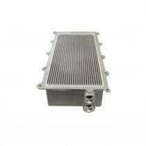 """Whipple Superchargers Super High Density Intercooler Upgrade 1"""" to 3/4"""" - Stock Block (2020 5.2L Shelby GT500) 5000188-02"""
