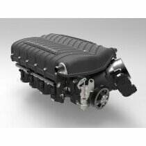 Whipple Superchargers WK-2316T-STG1-30 Gen5 3.0L Supercharger Competition/Tuner Kit (2021+ F150 5.0L)