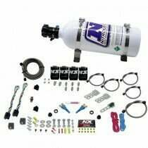 Nitrous Express Dodge Efi Dual Stage (50-75-100-150Hp) X 2 With 5Lb Bottle - 20324-05