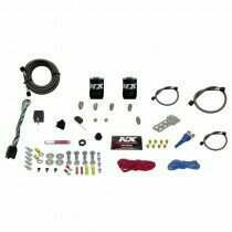 Nitrous Express Ford EFI Race Single Nozzle System Without Bottle