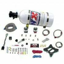 Nitrous Express 96-04 Mustang GT 2V 50-150HP Plate System (10lb Bottle)
