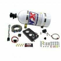 Nitrous Express 05-10 Mustang GT 3 Valve Plate System