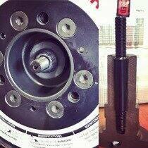 Kinetik Motorsport ARP Crank Saver Stud Kit (2007-2014 GT500)