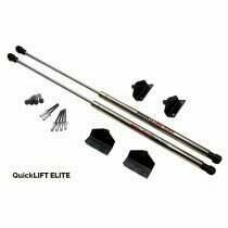 Redline Tuning 21-11014-03 Hood QuickLIFT ELITE System (1999-2004 Ford Mustang)