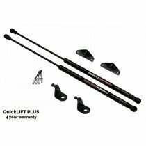 Redline Tuning 21-11036-02 Hood QuickLIFT PLUS System (2020+ Ford Explorer)