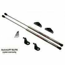 Redline Tuning 21-11036-03 Hood QuickLIFT ELITE System (2020+ Ford Explorer)