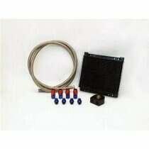 Canton 1986-1995 Engine Oil Cooler Kit