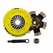 ACT FM13-HDG6 Heavy Duty Sprung 6 Pad Ceramic Clutch Kit (2011-2017 Mustang GT)