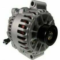 PA Performance 07-08 GT500 6G Alternator 130 AMP