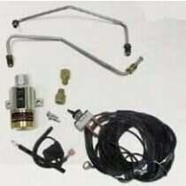 SLP Camaro SS Brake Control Package