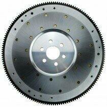 RAM Clutch Aluminum flywheel Ford 5.0L / 86-95 / 50oz bal. / 157T / 10.5 Ford Diaphragm - 2525