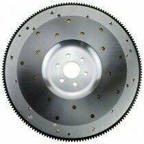 RAM Clutch Aluminum flywheel Ford SB, 164T, 4.6L, 0 bal. - 2540