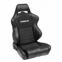 Corbeau LGS1 Reclining Race Seat (Pair)