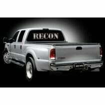"""Recon 49"""" HyperLite Red LED Tailgate Light Bar w/Reverse Lights"""