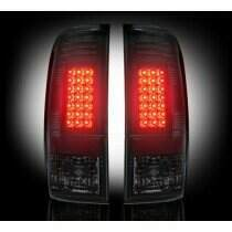 Recon 04-07 F150 LED Tail Lights SMOKED