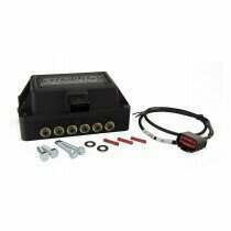 Airlift 3S Pressure Only Management System (1994-2020 Mustang GT Ecoboost V6 BOSS 302 SN95 S197 S550)