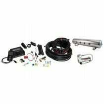 Airlift 3P Pressure Only Management System  (1994-2020 Mustang GT Ecoboost V6 BOSS 302 SN95 S197 S550)