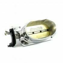Accufab Single Blade Throttle Body (96-98 Cobra ; 2001 Bullit)