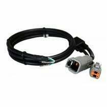 AEM AEMnet Adapter for Wideband Failsafe Gauge (p/n 30-4900)