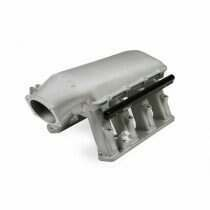 Holley Gen III Hemi Hi-Ram EFI Manifold - for 105mm GM Throttle Body (2009-2020 5.7L, 2005-2010 6.1L, 2011-2020 6.4L HEMI) - 300-651