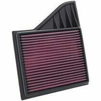 K&N Mustang GT High Flow Performance Air Filter