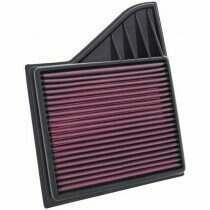 K&N Mustang GT High Flow Performance Air Filter