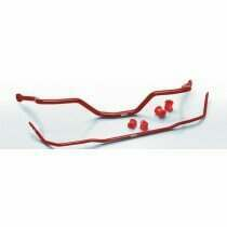 Eibach 2011-2014 Mustang Front and Rear Sway Bar Kit (Adjustable)