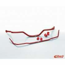 Eibach 2005-2010 Mustang Front and Rear Sway Bar Kit (Adjustable)