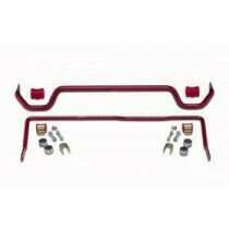 Eibach 94-04 Mustang Front and Rear Sway Bar Kit (Excludes 99-04 Cobra with IRS)