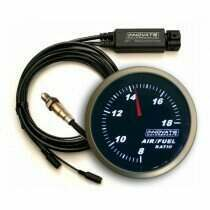 Innovate Motorsports G3 Gauge and LC-1 Wideband Kit