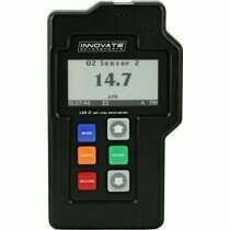 Innovate LM-2 Digital Air/Fuel Ratio Meter (Single Sensor)