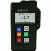 Innovate LM-2 Digital Air/Fuel Ratio Meter (Dual Sensor)