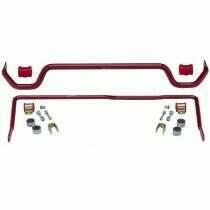 Eibach 38144.312 Rear Sway Bar Kit (2010-2012 Camaro V6, SS Vert / 2010-2011 SS Coupe)