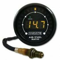 Innovate Motorsports MTX-L Digital Wideband Air/Fuel Ratio Gauge (8 ft Sensor Cable)