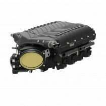 Whipple Superchargers WK-2626T-STG1-38 W235RF 3.8L Stage 1 Competition Supercharger Kit (2019+ Mustang Bullitt)