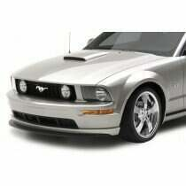 3dCarbon 05-09 Mustang GT Front Chin Spoiler (Non Painted)