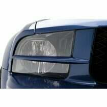 3dCarbon Mustang Headlight Splitters (Pair)
