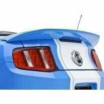 3D Carbon Mustang 3D500 Spoiler