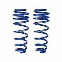 Roush 05-2014 Mustang Rear Coil Springs (Set of 2) - 401295