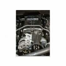Roush 6.2L F150 Phase 1 Supercharger Kit