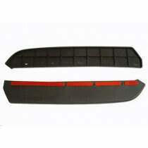 Roush 2013-2014 Mustang Rear Side Splitter Kit