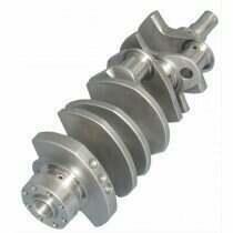"Eagle 4.6L 4340 Forged Chromoly Steel Crankshaft (.011"" Longer Stroke)"